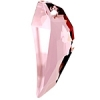 Antique Pink Crystal